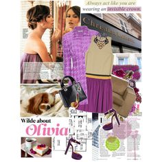 Olivia, created by are-you-with-me