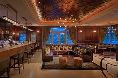 Regent Cocktail Club Miami Beach Florida- Gale South Beach