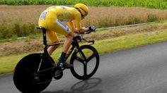 Bradley Wiggins TT