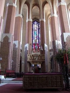 Cathedral of St. Jacob travel-and-places