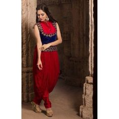 Drape salwar suit Ready to wear with express shipping