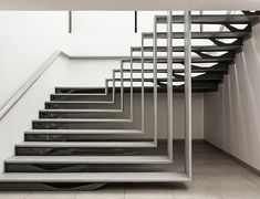 Professionals in staircase design, construction and stairs installation. In addition EeStairs offers design services on stairs and balustrades. Interior Staircase, Staircase Design, Staircase Ideas, Architecture Details, Interior Architecture, Staircase Architecture, Contemporary Architecture, Interior Design, Escalier Design