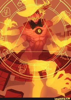 japhers:I'd like to thank Alex Hirsch for Body Horror Upgrade Bill Cipher Anime Gravity Falls, Reverse Gravity Falls, Gravity Falls Bill Cipher, Reverse Falls, Bill Cipher Human, Gravity Falls Journal, Grabity Falls, Character Art, Character Design