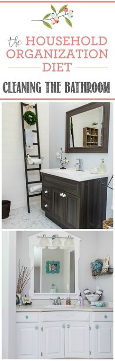 32 Trendy Bathroom Organization Shower Cleaning Tips Deep Cleaning Tips, House Cleaning Tips, Spring Cleaning, Cleaning Hacks, Diy Hacks, Cleaning Products, Household Organization, Bathroom Organization, Organization Hacks