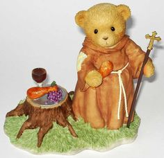 Friar Tuck - Sher-wood Always Be There For You