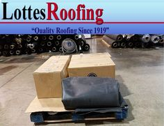 20' x 45' 45 Mil Black EPDM rubber roofing >>> Continue to the product at the image link.