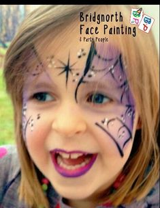 Witch face painting The Effective Pictures We Offer You About kids halloween accessories A quality p Kids Witch Makeup, Halloween Makeup Witch, Kids Makeup, Halloween Make Up, Halloween Face, Halloween Ideas, Visage Halloween, Witch Face Paint, Square Face Makeup