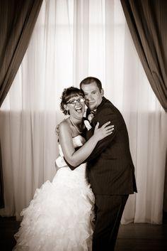 Anne & Brandon { The West End Ballroom }- Portland, Oregon Wedding Photography Blog   Powers Photography Studios