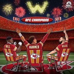Championship Football, Nfl Football Players, Superbowl Champions, Football Art, Championship Rings, Kansas City Chiefs Logo, Kansas City Chiefs Football, Nfl Chiefs, Chiefs Wallpaper