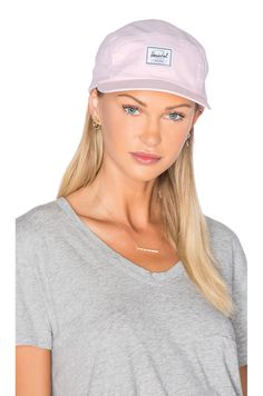 Shop for Herschel Supply Co. Glendale Cap in Washed Pink at REVOLVE. Free day shipping and returns, 30 day price match guarantee. Herschel Supply Co, Baseball Hats, Cap, Polyvore, Pink, Stuff To Buy, Outfits, Shopping, Collection