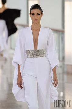 Stéphane Rolland Spring-summer 2015 - Couture