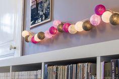 20 meilleures images du tableau Guirlande lumineuse chambre enfant ...