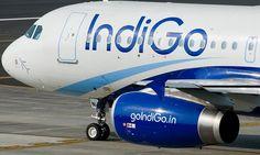 IndiGo Q3 Profit Jumps 24% - http://www.airline.ee/indigo-airlines/indigo-q3-profit-jumps-24/ - #IndiGoAirlines