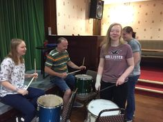Band Photos, Drums, Music Instruments, Drum Kit, Drum, Musical Instruments