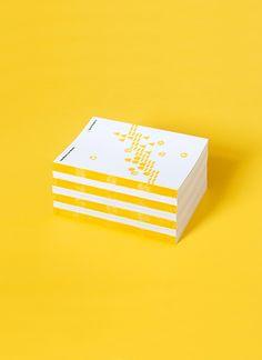 Querfeldeins — Brandbook on Branding Served
