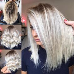 "16.3k Likes, 204 Comments - OLAPLEX (@olaplex) on Instagram: ""Stunning DRASTIC change or lovely SUBTLE change— which do you PREFER? ‍♀️‍♀️ Here's how…"""