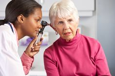 Senior Care in Indian Trail NC: Use these tips to help ensure that your parent's ears stay healthy and comfortable.