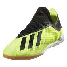 f2612c7c9 adidas Kids X Tango 18.3 IN Soccer (Little Kid Big Kid) Kids Shoes ...