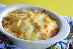 Cheesy Scalloped Potatoes - Erren's Kitchen