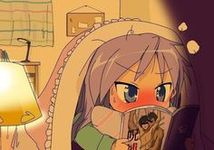 http://mylillecrazyworld.blogspot.no/2011/10/anime-lucky-star-konata-reading-yaoi.html