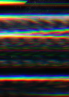 Marion Phalip / Scanner Photography #photography #scanner #glitch