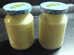 Domácí Salko ze 2 ingrediencí - Recepty na každý den