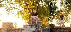 Alex {Michigan Senior Photography}