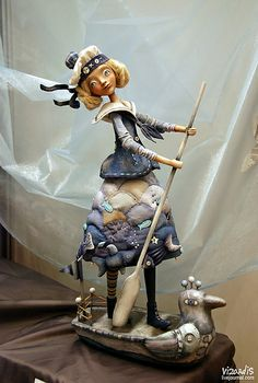 DSC_5370_sv by Happydolls, via Flickr