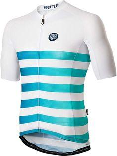 DAY Birger et Mikkelsen Attaquer All Faded Stripe Jersey - Men s Cycling  Jerseys 7df2726f5