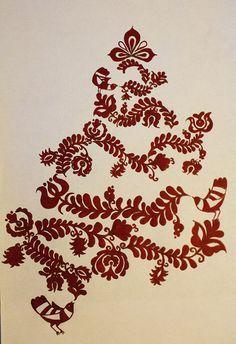 """Képtalálat a következőre: """"hungarian folk kalocsa digital"""" Hungarian Tattoo, Hungarian Embroidery, Folk Embroidery, Embroidery Patterns, Vintage Embroidery, Embroidery Tattoo, Japanese Tattoo Art, Christmas Inspiration, Vintage Cards"""
