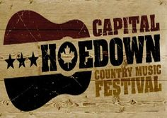 And that's a wrap – Capital HoeDown over for another year!