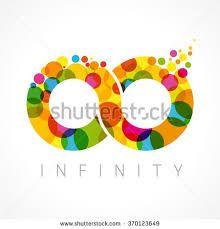 Image Result For Infinity Symbol Logos Logo A Color Design