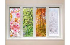 La pose de fenêtre en feuillure