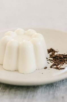 How To Make Panna Cotta Cooking Lessons