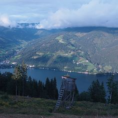 Let's go somewhere - summer roadtrip - Zell am See, Austria [mygipsysoul]