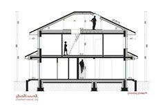 Projekt domu Verona IV 182.93 m² - Domowe Klimaty Bungalow House Design, House Entrance, Home Fashion, Verona, Ground Floor, Sweet Home, Floor Plans, Flooring, Architecture