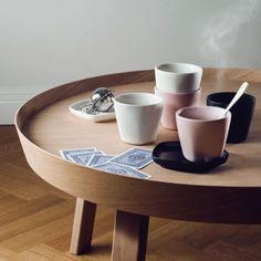 Iittala X Issey Miyake tableware