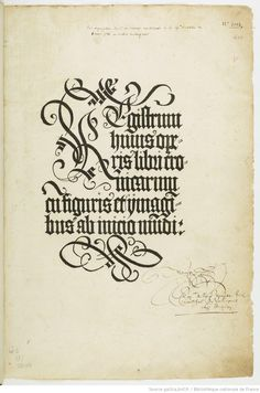 Woodcut lettering for the half-title page of the Nürenberg Chronicles, Cronica…