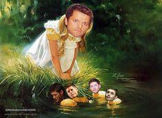 Jensen quackles
