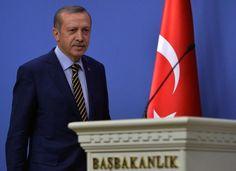 Ερντογάν: Δεν θα μας κάνει η Δύση μάθημα περί Δημοκρατίας