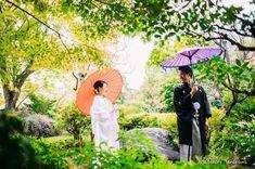 白無垢と色打掛 1日2着 和装前撮り 大阪 | 結婚式の写真撮影 ウェディングカメラマン寺川昌宏(ブライダルフォト)