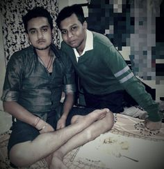 ME AND MOHIT