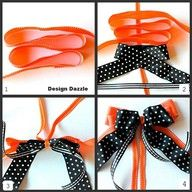 "How to tie a cute  EVEN bow...good stuff"" data-componentType=""MODAL_PIN"