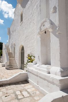 Puglia Masseria, Masseria Le Carrube Ostuni- Best Italian Hotels- Artemest