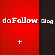 Oh yes.. it's really a doFollow Blog & i like it so much