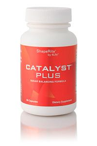 Catalyst® Plus - Products - 4Life Research  Laura,  Independent Distributor ID#7618006.4life.com