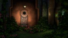 ArtStation - BioShock (Irrational Games), Digital Frontiers Bioshock Series, Irrational Games, Sci Fi, Digital, Artwork, Science Fiction, Work Of Art, Auguste Rodin Artwork, Artworks