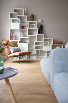 Femkeido Interior Design - Project Utrecht