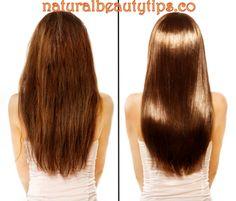 Coconut Oil Treatments on Pinterest - Hair Coconut Oil, Thicken Hair ...