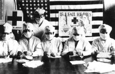 Mar. 11, 1918: The Spanish flu epidemic begins
